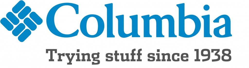 Columbia logotip