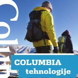 Columbia tehnologije